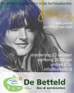 poster Betteld 2